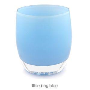 Glassybaby votive
